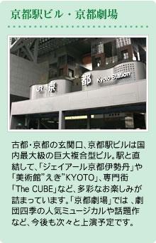 京都駅ビル・京都劇場